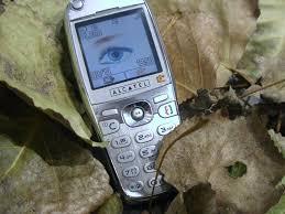 Test Alcatel OT 735