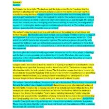 rhetorical analysis essay sample rhetoricalanalysisessay cover letter  summary and analysis essay summary analysis essay example scanlon