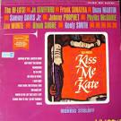 Kiss Me, Kate [Reprise Musical Repertory Theatre]