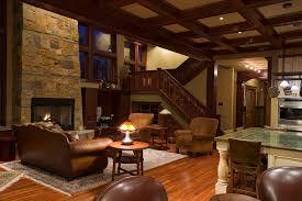 american craftsman home interior design photo american craftsman style