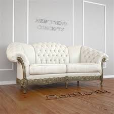 new trend furniture. Sofa By BOTTICELLI NEW TREND CONCEPTS 3D Model New Trend Furniture O