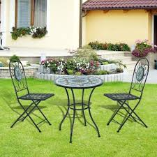 garden bistro set ikea 84b