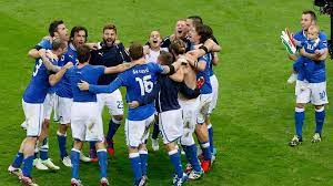 Euro 2012 final: Italy versus Spain - Sports Insight