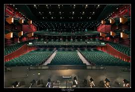 The Office Marion Oliver Mccaw Hall Seattle Wa Home Theat