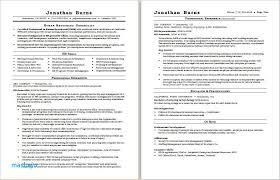 Onboarding Specialist Sample Resume Beauteous Present Tense Resume Examples Hr Generalist Resume Sample Resume