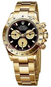 gold watches online rolex daytona yellow gold black paul newman gold watches men rolex