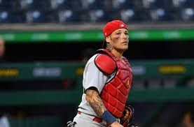 This is molina's borealis (shortfilm) by javier perez on vimeo, the home for high quality videos and the people who love them. Washington Nationals Need To Walk Away From Yadier Molina