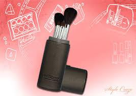 the oriflame makeup brush kit best makeup brush kit in india pinit