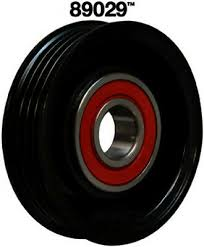 Dayco Pulley Size Chart Drive Belt Idler Pulley Belt Tensioner Pulley Dayco 89029