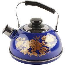 <b>Чайник</b> для плиты ТД Сила Дон <b>2.5л</b> в Новосибирске – купить по ...