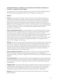 The Importance of Case Studies in a Design Portfolio