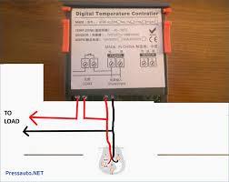 temperature controller wiring diagram electrical website kanri info diy stc 1000 2 stage temperature controller wiring diagram and