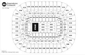 Interactive Monster Trucks Seating Chart March 26 Seating Chart See Seating Charts Module Greensboro