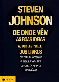 De Onde V m As Boas Ideias 9788537806845 Livros na Amazon Brasil