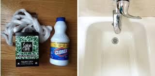 making bathtubs white again
