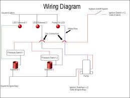 joe's water injection system Shurflo Wiring Diagram figure 18 wiring diagram shurflo pump wiring diagram