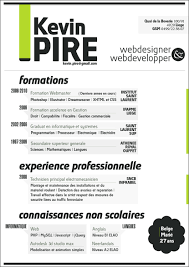 Funky Templates For Resumes On Microsoft Word 2007 Mold