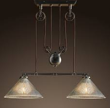 pulley lighting. Pulley Lighting. Inspiring Pendant Light Vintage Ceiling Lights That Are On Pullys Industrial Lighting -