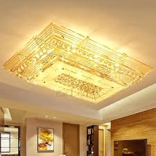 flush mount ceiling chandelier ceiling mounted led