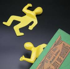 interesting office supplies. interesting crushed people bookmark creative help me nice for books paper clips office supplies