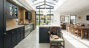 Bespoke Kitchens Our Top 5 Bespoke Kitchens Of 2016 The Natural Living Company