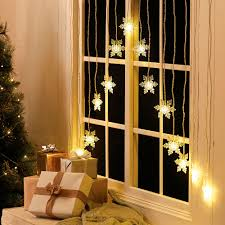 How To Decorate Window With Lights Best Christmas Lights To Make Your Home Shine Bright This Season