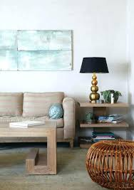 decorating ideas for end tables round glass coffee table decor ideas end tables living room tropical