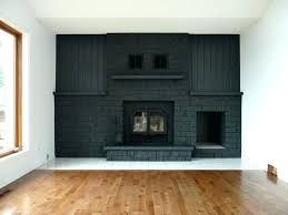 painting fireplace mantle painting a fireplace painted fireplaces black painting white fireplace mantel paint wooden fireplace