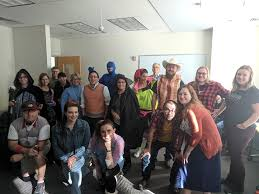 Office Halloween Fun Stuff Happening At The Office Halloween Costumes And