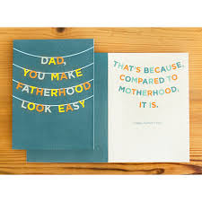 Here Are 21 Hilarious Fathers Day Cards Your Dad Would Actually