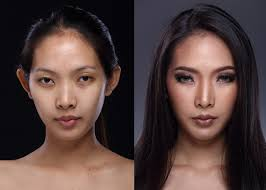watch 5 crazy makeup transformations you want to see