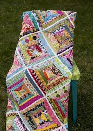 Best 25+ String quilts ideas on Pinterest | Scrap quilt patterns ... & lovely string quilt! with an awesome back! by From the Blue Chair Adamdwight.com