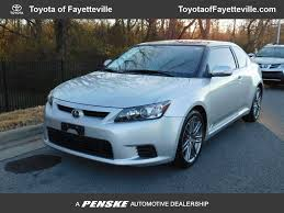 2013 Used Scion tC 2dr Hatchback Manual Coupe for Sale in ...
