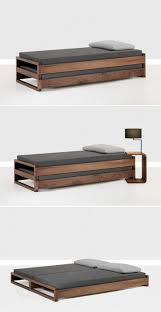 Small Bedroom Bench 17 Best Ideas About Beds For Small Rooms On Pinterest Ideas For