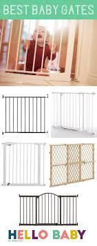 best baby gates of