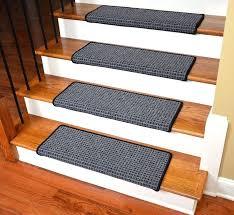 non slip stair treads carpet best modern tread rugs ideas on traditional within anti non slip stair treads carpet