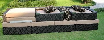 Sirio™ Niko Peacock 5piece Fire Pit Seating Set  New House Niko Outdoor Furniture