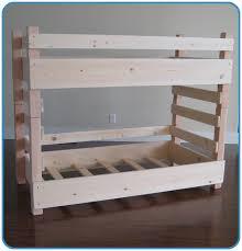 bunk bed mattress sizes. Kids Toddler Bunk Bed Plans (Regular Fits A Crib Size Mattress; Extended IKEA\u0027s Mattress Sizes K