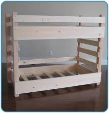 kids toddler bunk bed plans regular fits a crib size mattress extended fits ikea s