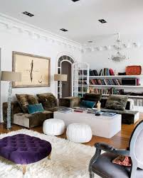 bohemian style living room. Delighful Living Long Open Shelves Are Perfect To Display Items That Looks Like They Were  Found While Traveling On Bohemian Style Living Room