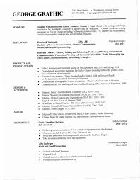Simple Resume Tips Simple Resume Template For College Students Crxh Resume Tips