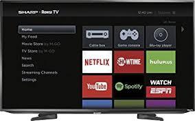 sharp 32 roku tv. sharp 43\u0026quot; class led 1080p smart hdtv roku tv 32 tv