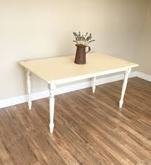 Distressed Kitchen Table Distressed Kitchen Table Small White Dining Table Country