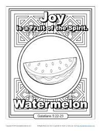 Small Picture 75 best Bible Fruit of the Spirit images on Pinterest Kids