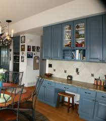 formica countertops builder grade cabinets professionally painted cabinets leathered granite tops