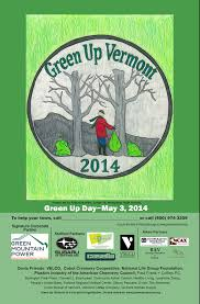gallery of past winners green up vermont untitled 2015 poster final