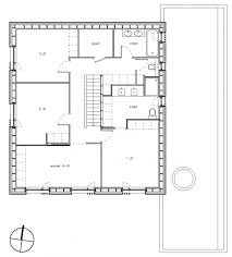 square shaped house plans awesome l designs odd small u shaped