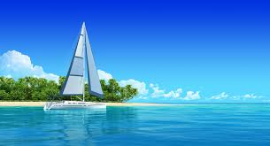 Tropical Island Yacht Sailboat Tropical Island Images Reverse Search