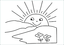 Sun And Moon Coloring Sheets Sun And Moon Coloring Pages Sun And
