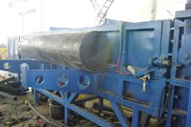 china manufacturer for large diameter hdpe pipe shredder plastic pipe shredder pvc pipe shredder